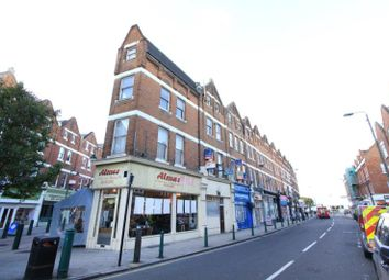 Thumbnail 1 bed flat to rent in Hildreth Street, Balham, London