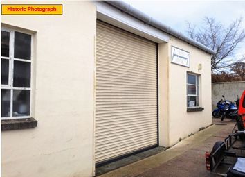 Thumbnail Light industrial to let in Milber Trading Estate, Newton Abbot