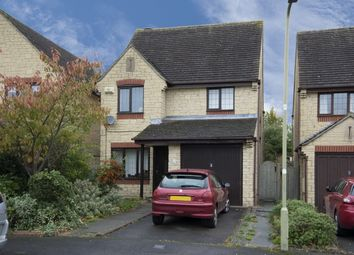 Thumbnail 3 bed property to rent in Tetbury Drive, Witney