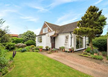 Thumbnail 4 bed detached house for sale in Ludborough Road, North Thoresby