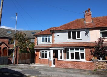 Thumbnail 3 bed semi-detached house to rent in George Street, Knutsford