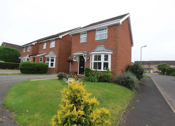 Thumbnail 3 bed link-detached house for sale in 29, Scaife Road, Bromsgrove, Worcestershire