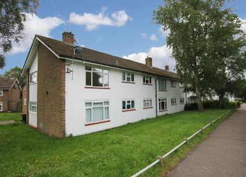 Thumbnail Maisonette for sale in Forester Road, Crawley, West Sussex.
