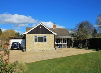 Thumbnail 4 bed detached bungalow for sale in Shere Road, West Clandon, Guildford