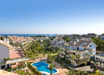 Thumbnail 3 bed apartment for sale in Spain, Andalucía, Costa Del Sol, Marbella, Golden Mile / Marbella Centre, Mrb9051
