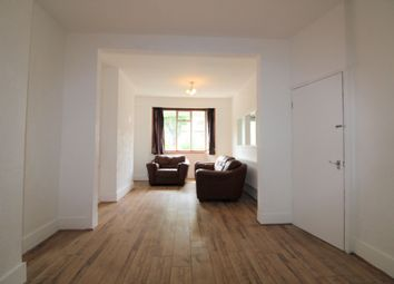 Thumbnail 4 bed semi-detached house to rent in Eaton Road, Enfield Town