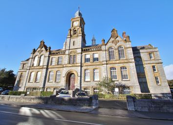 Thumbnail 3 bed flat to rent in Paradise Road, The Victoria, Plymouth