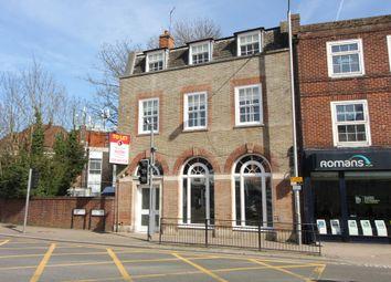 Thumbnail 1 bed flat to rent in Bridge Street, Caversham, Reading