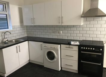 Thumbnail 2 bed flat to rent in Seven Sisters Road., Seven Sister, London.