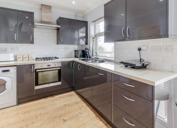 Thumbnail 3 bed semi-detached house for sale in Dovedale Avenue, Ilford, London