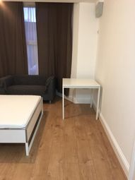 Northbrook Road, Ilford IG1. 1 bed flat