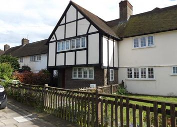 Thumbnail 3 bed cottage for sale in Phineas Pett Road, Eltham