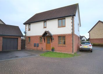4 bed detached house for sale in Standen Way, Blunsdon St Andrew, Swindon SN25