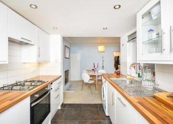 Thumbnail 2 bed terraced house for sale in Nightingale Grove, London