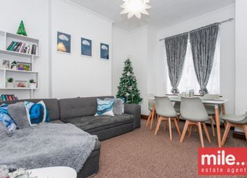 Thumbnail 3 bed terraced house for sale in Napier Road, Kensal Green