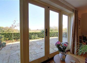Thumbnail 5 bed detached house for sale in The Rock, Branston, Grantham