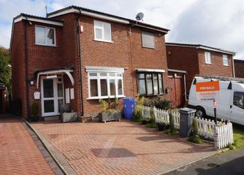 Thumbnail 4 bedroom semi-detached house for sale in Linacre Way, Parkhall, Stoke-On-Trent, Staffordshire