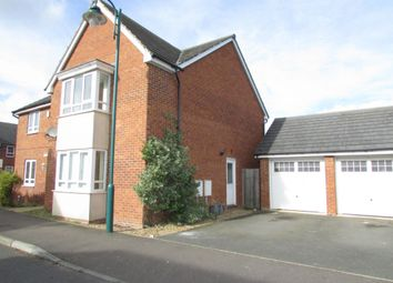 4 bed detached house for sale in Howegate Drive, Hampton Vale PE7