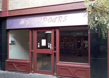 Thumbnail Retail premises to let in York Arcade, Grangemouth