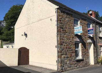 Thumbnail 3 bed semi-detached house for sale in Frogmore Street, Laugharne, Carmarthen