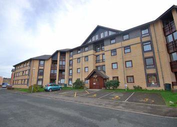 Thumbnail 1 bed flat for sale in Gerddi Rheidol, Trefechan, Aberystwyth