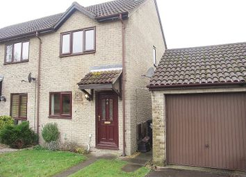 Thumbnail 2 bed end terrace house to rent in Centaury Gardens, Horton Heath, Eastleigh