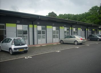 Thumbnail Warehouse for sale in Unit 38, Space Business Centre, Molly Millars Lane, Wokingham