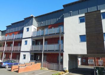 Thumbnail 2 bedroom flat to rent in Marsh Street, Stafford
