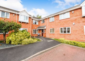 Thumbnail 2 bedroom flat to rent in Sky Court, Checketts Lane, Worcester