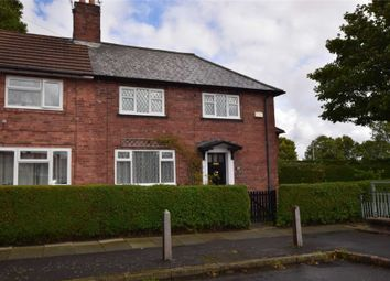 Thumbnail 3 bed semi-detached house to rent in Beaconsfield Road, New Ferry, Wirral