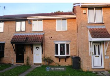 Thumbnail 3 bedroom terraced house to rent in Brailsford Close, Peterborough