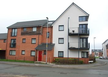 Thumbnail 2 bed flat for sale in Fields New Road, Chadderton, Oldham