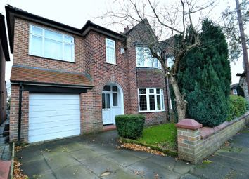 Thumbnail 4 bedroom semi-detached house for sale in May Road, Pendlebury, Swinton, Manchester