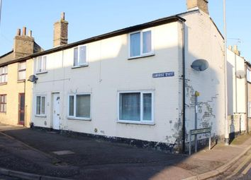 Thumbnail 3 bed end terrace house for sale in Cambridge Street, Godmanchester, Huntingdon, Cambridgeshire