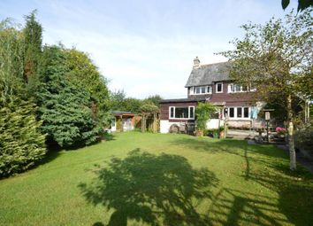 Thumbnail 4 bed detached house for sale in Widecombe-In-The-Moor, Newton Abbot, Devon