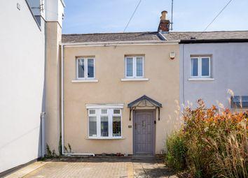 Thumbnail 3 bed terraced house for sale in Upper Park Street, Cheltenham