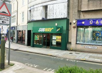 Thumbnail Retail premises to let in Market Street, Torquay