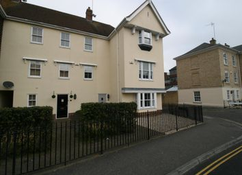 Thumbnail 3 bed property to rent in St. Peters Street, Colchester
