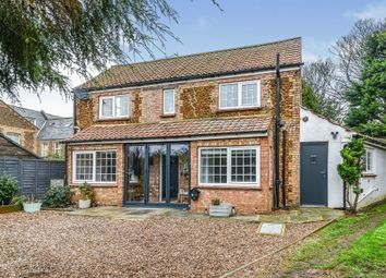 Thumbnail 2 bed detached house for sale in Park Road, Hunstanton