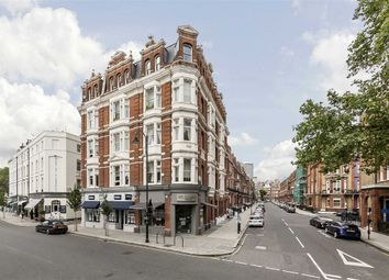 Thumbnail 2 bed flat for sale in Old Brompton Road, London