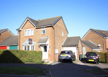 3 bed property for sale in Church Farm Road, Emersons Green, Bristol BS16