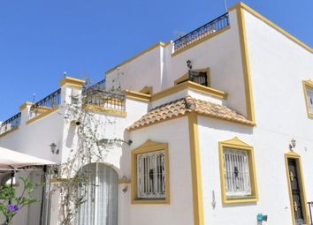 Thumbnail 3 bed villa for sale in Valencia, Alicante, Los Montesinos