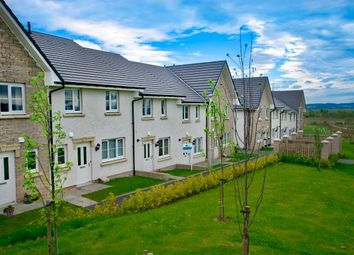 Thumbnail 1 bedroom detached house to rent in 117 Skene View, Westhill, Aberdeenshire