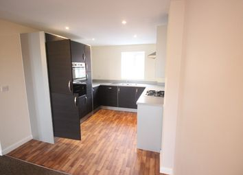 Thumbnail 3 bed end terrace house to rent in Crown Road, Tewkesbury