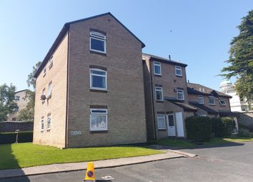 Thumbnail 1 bed flat for sale in 11 Hartley Court, Mannamead, Plymouth, Devon
