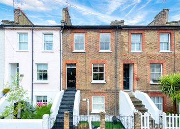 2 bed maisonette for sale in Bradmore Park Road, Hammersmith, London W6