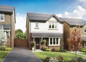 Thumbnail 3 bed detached house for sale in Cranberry Lane, Darwen, Lancashire