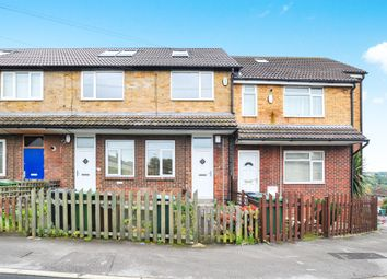 Thumbnail 3 bed flat for sale in Vesper Road, Kirkstall, Leeds
