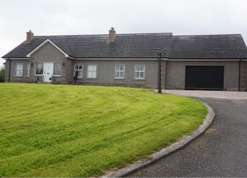 Thumbnail 5 bed detached house for sale in Lowtown Road, Waringstown