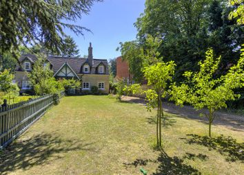 Thumbnail 2 bed semi-detached house for sale in Hilary Lodge, High Street, Brampton, Huntingdon